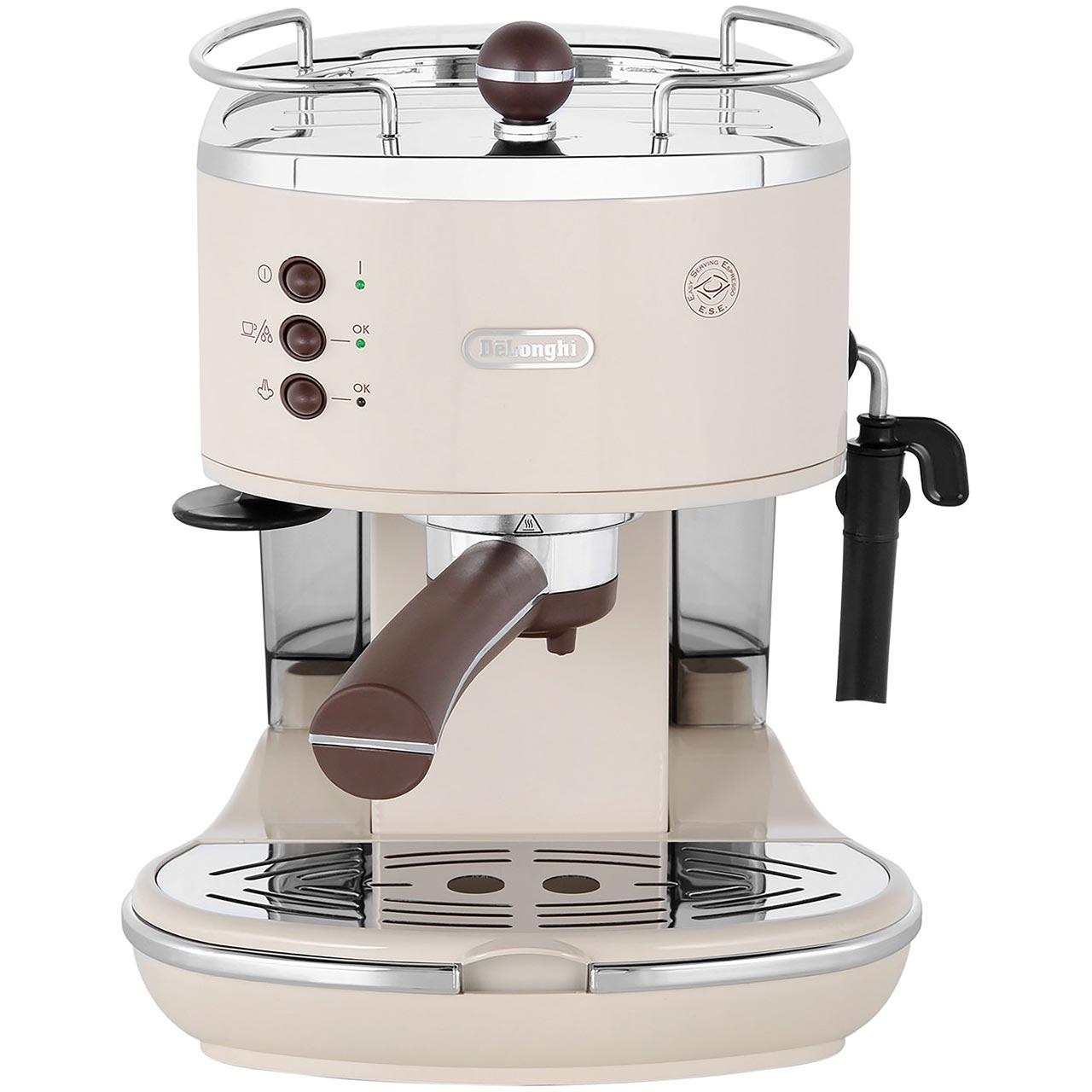 De'Longhi Icona Vintage ECOV311.BG Espresso Coffee Machine £99 @ ao.com