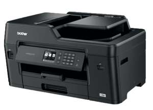 Brother MFC-J6530DW All-in-one A3 Wireless Colour Inkjet Printer £103.99 (£43.99 after cashback) @ Cartridge People