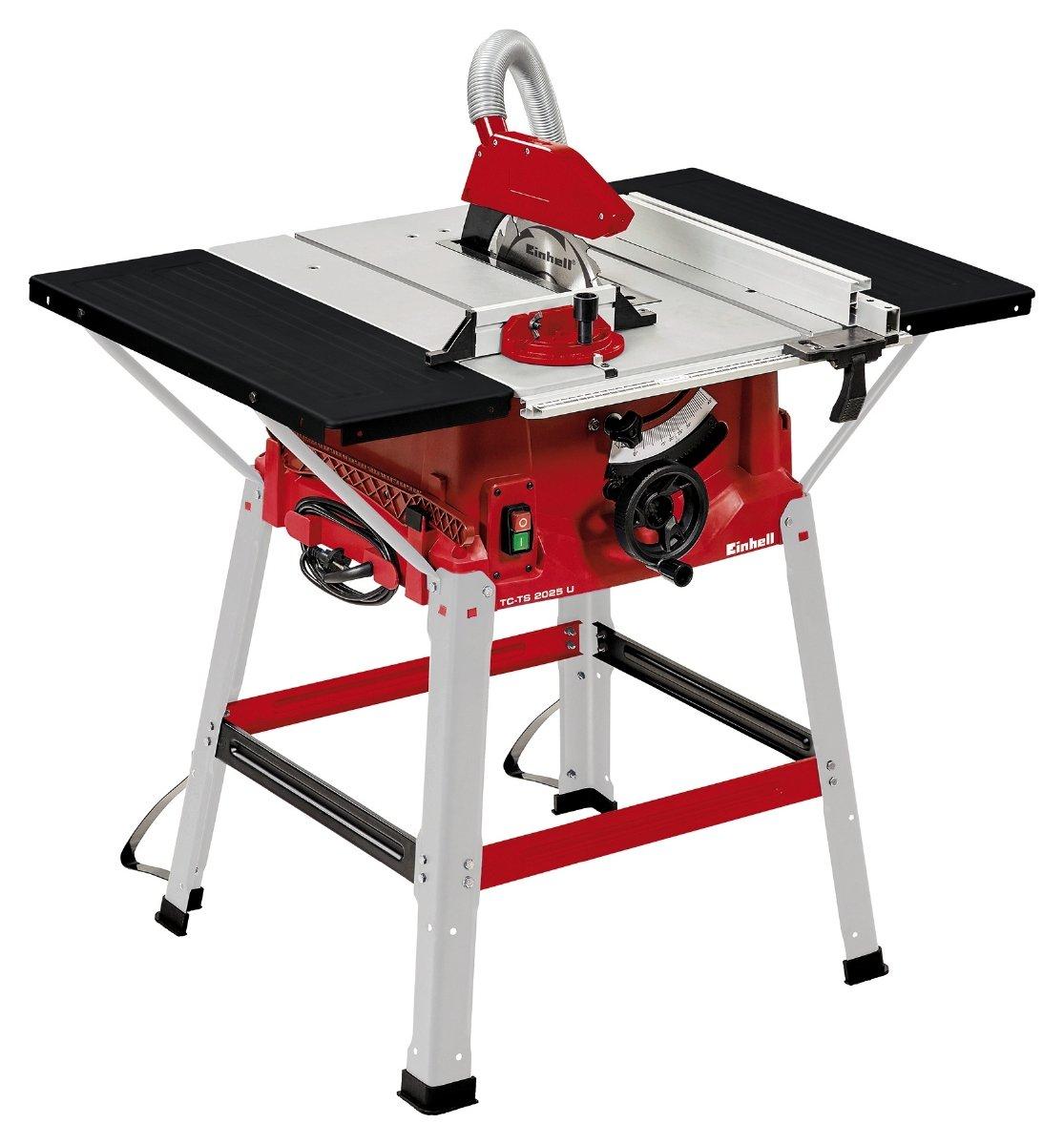 "Einhell 2000W 250mm ( 10"" ) Table Saw & Base Unit , Now £74.99 & 2 Yrs Guarantee @ Argos ( Free C&C )"