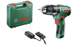 Bosch EasyImpact 1.5Ah Cordless Hammer Drill - 12V £50 at Argos-free c&c(3 years guarantee from Bosch)
