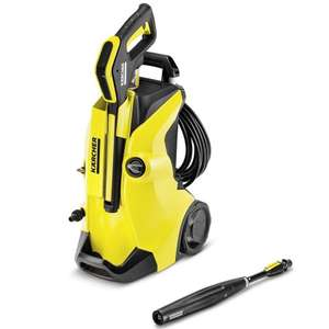 Karcher K4 Pressure Washer refurbished - £79 @ karcheroutletuk eBay