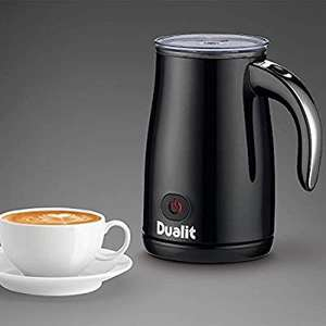 Dualit 84135 Milk Frother £34.99 @ Amazon uk with free delivery.