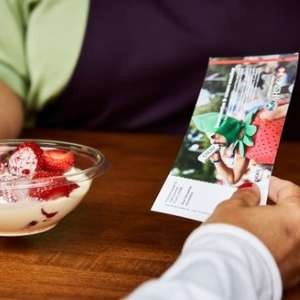 Free Strawberries & Cream at Wimbledon (HSBC account holders only)