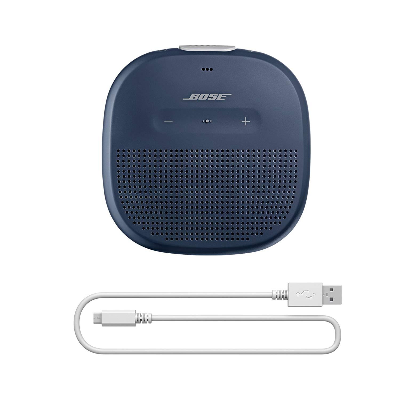 Bose SoundLink Micro Bluetooth Speaker £79 Amazon