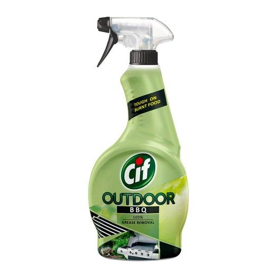 Cif outdoor bbq grease removal spray 450ml was £3 now 75p @ Asda clydebank