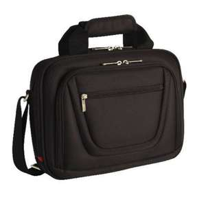 Staples Laptop Bag 14-16'' Black £7.79 Delivered with code @ Staples