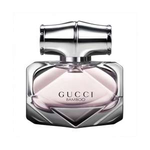 GUCCI Bamboo Eau De Parfum 30ml Spray £25.95 delivered w/codes + Free sample + Free gift wrap @ Beauty Base
