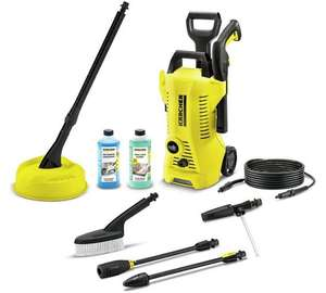 Karcher K2 Premium Full Control Car and Home Pressure Washer - £66.66 @ Argos