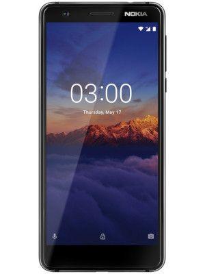 Nokia 3.1 @ asda for £3.90