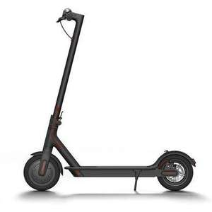 Xiaomi M365 Electric Scooter - Black - UK Edition £335 (+ 2.1% Topcashback) @ Laptops Direct