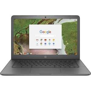 Refurbished HP Chromebook 14-N3350 4GB 32GB £99.97 Delivered @ Laptops Direct