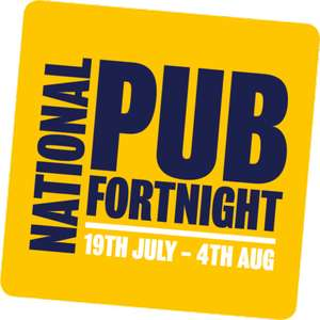 Free pint fortnight @ Great British Pubs