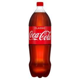 6 coca cola 2.25l for £12 @ Iceland