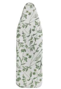 Argos Home 114 x 36cm Ironing Board Cover - Meadow £2.40 - Free C&C