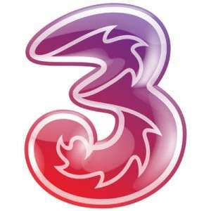 Sim-only, 8gb Data, Unlimited minutes & texts, 12 month contract @ Three £10pm (+ £50 TCB) £120 Total