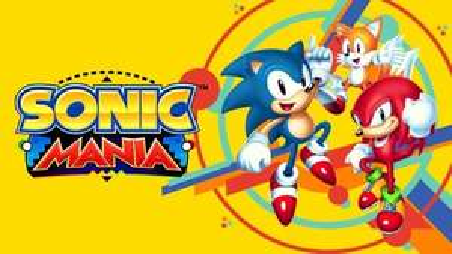 [Steam] Sonic Mania £4.49 @ Fanatical