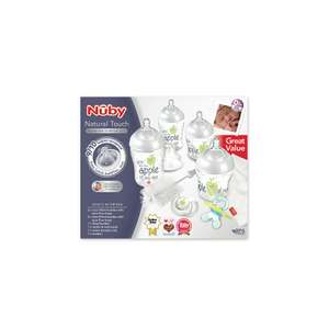 Natural Touch™ Easy Latch Newborn Starter Set - £11.50 @ George