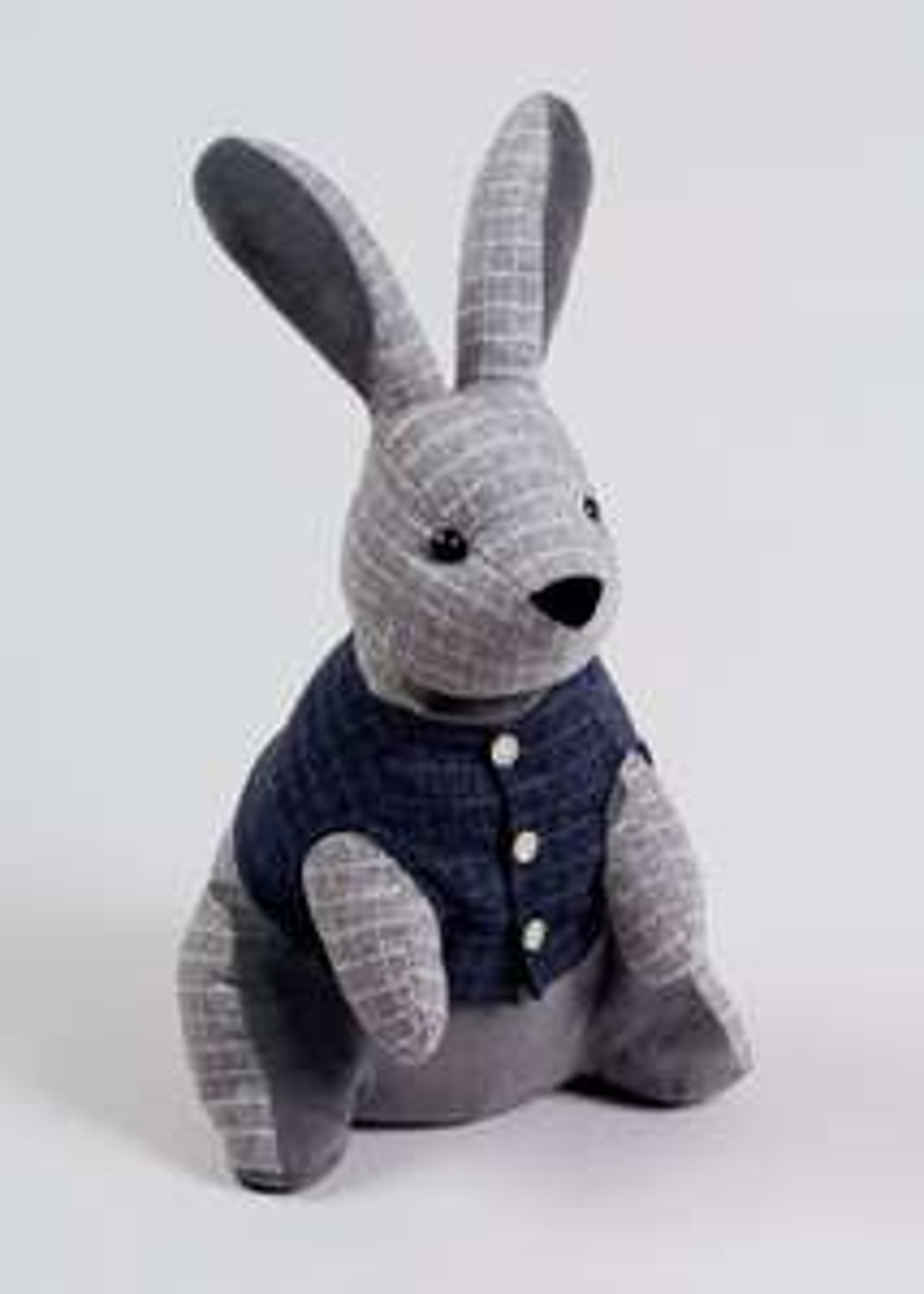 Rabbit Doorstop (44cm x 23cm x 19cm) £5.00 @ Matalan (free C&C)