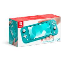 Nintendo Switch Lite - Pre Order (Release 20/09) - £199.99 @ GAME