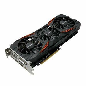 Gigabyte GeForce GTX 1070 G1 Gaming rev 2.0 (8GB) [Refurbished] - £239.99 @ eBay / Techsave2006