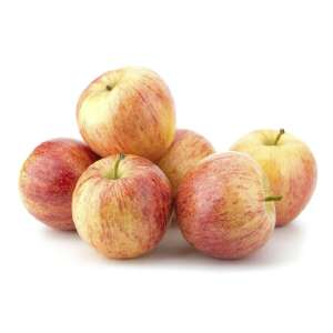British Small Sweet Apples Min 5 Pack £0.39 @ Jack's