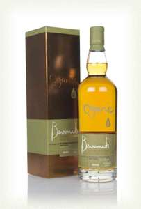 Benromach organic Single Malt - £18.63 Instore Clearance at Co-Op (Glen Eagles)
