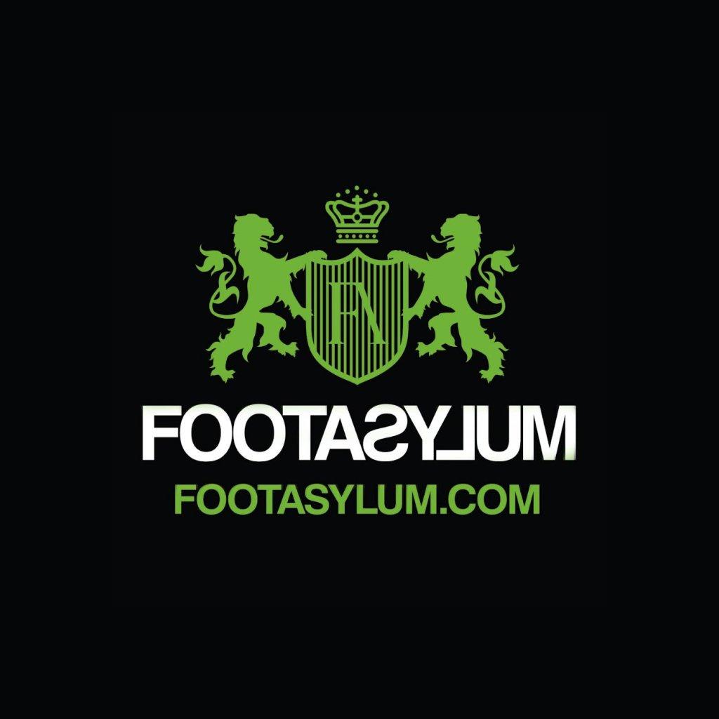£1 Next Day Delivery @ Footasylum