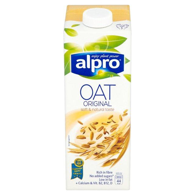Oat Milk 1L 3 for £3 @ Morrisons