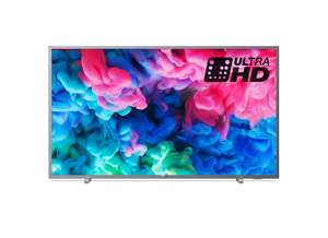 Philips 65PUS6523/12 65-Inch 4K Ultra HD Smart TV £600 - Sold By AO on Amazon
