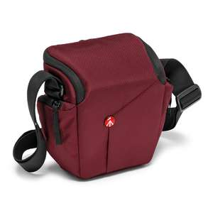 Manfrotto NX Holster CSC, Bordeaux £4.99 @ Sold by SmartSalesUK on Amazon (£9.48 Non-prime)