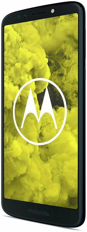SIM Free Motorola Moto G6 Play 5.7'' 32GB 3GB RAM Mobile Phone Refurb £69.99 / Sony Xperia L2 32GB 3GB 5.5'' £71.99 @ Argos ebay