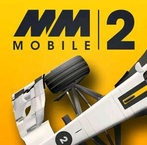 [Android/iOS] FREE - Motorsport Manager Mobile 2 @ Google Play/iTunes