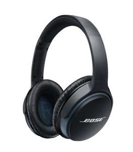Bose Soundlink Around Ear II Wireless Headphones in Black or White £129.95 Amazon