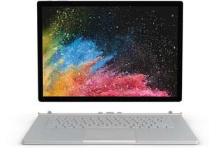 Microsoft Surface Laptop 2 i5 256GB and Surface Book i5 128GB £849 Microsoft Store