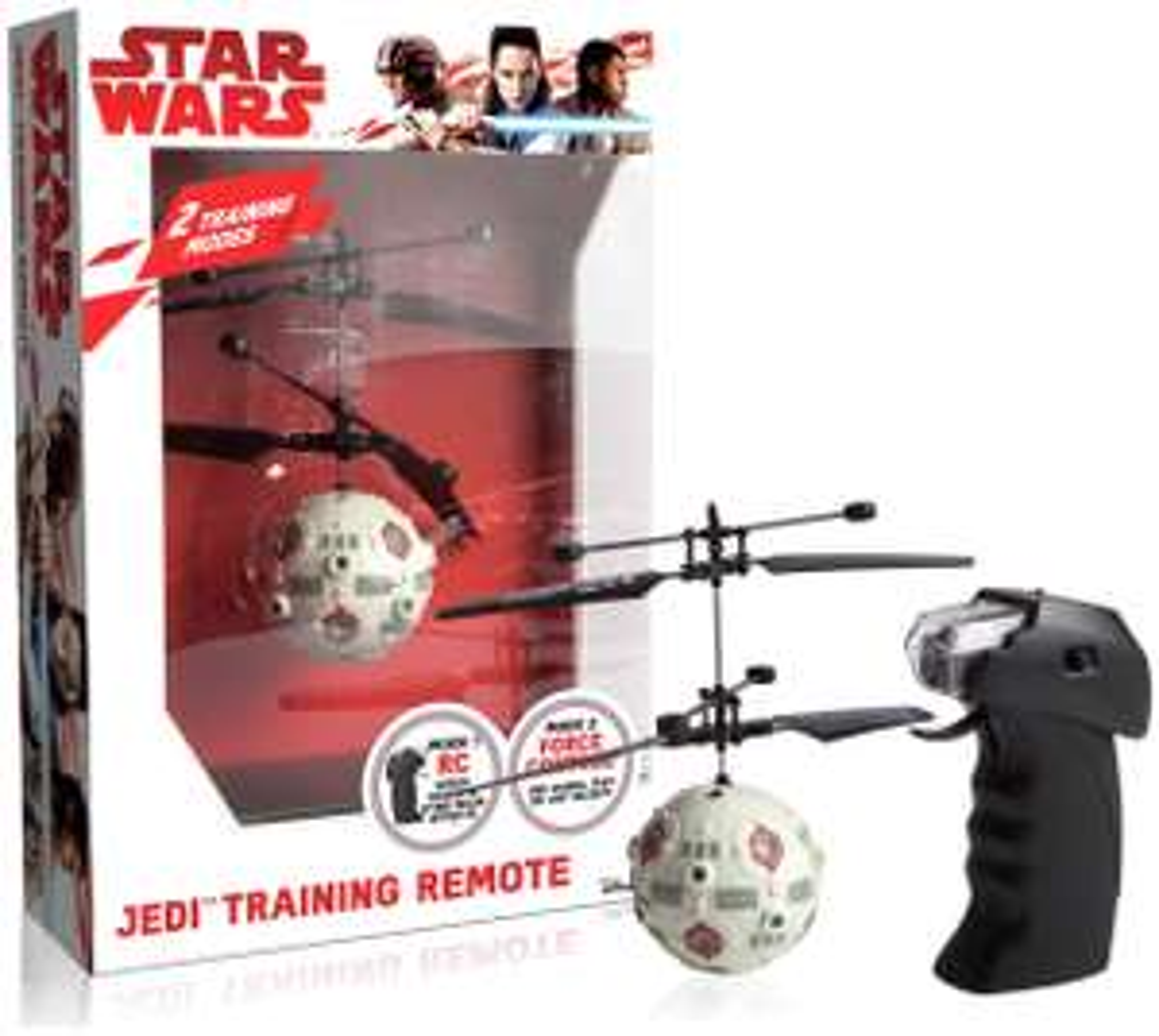 Jedi Training Remote £4.50 (Free C&C) @ Argos