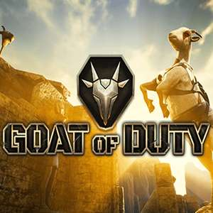 GOAT of DUTY £5.09 on steam