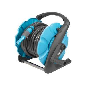 20m FloPro 2 In 1 Compact Hose Reel £19 @ Wickes - Free C&C