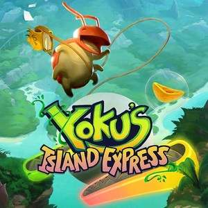 [Xbox One] Yoku's Island Express £5.27 @ Microsoft Store