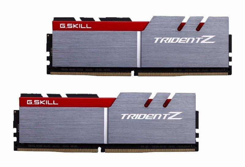 G.Skill Trident Z 16GB Kit DDR4 3200MHz RAM £73.48 delivered at Ebuyer