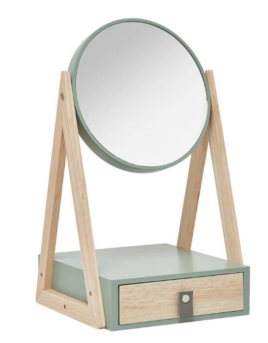 Argos Home Urban Escape Storage Mirror - Mint £9.99 @ Argos - Free C&C