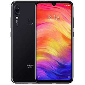 Email only!!!!  Xiaomi Redmi Note 7 4G Phablet 6.3 inch MIUI 10 ( Android 9.0 ) £112.70 app Gearbest