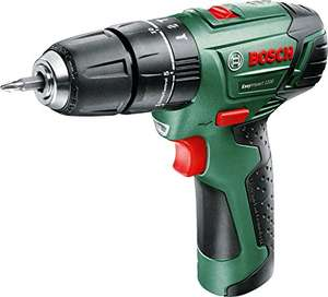 Bosch EasyImpact 1200 Cordless Combi Drill with Integrated 12 V Lithium-Ion Battery now £50 delivered at Amazon