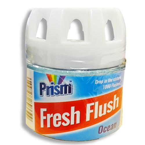 Prism Fresh Flush Toilet cleaner - in Ocean - Morrisons In-store - 25p