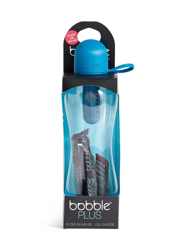 Bobble Plus Water Bottle was £12.99 now £4 @ M&S free C&C