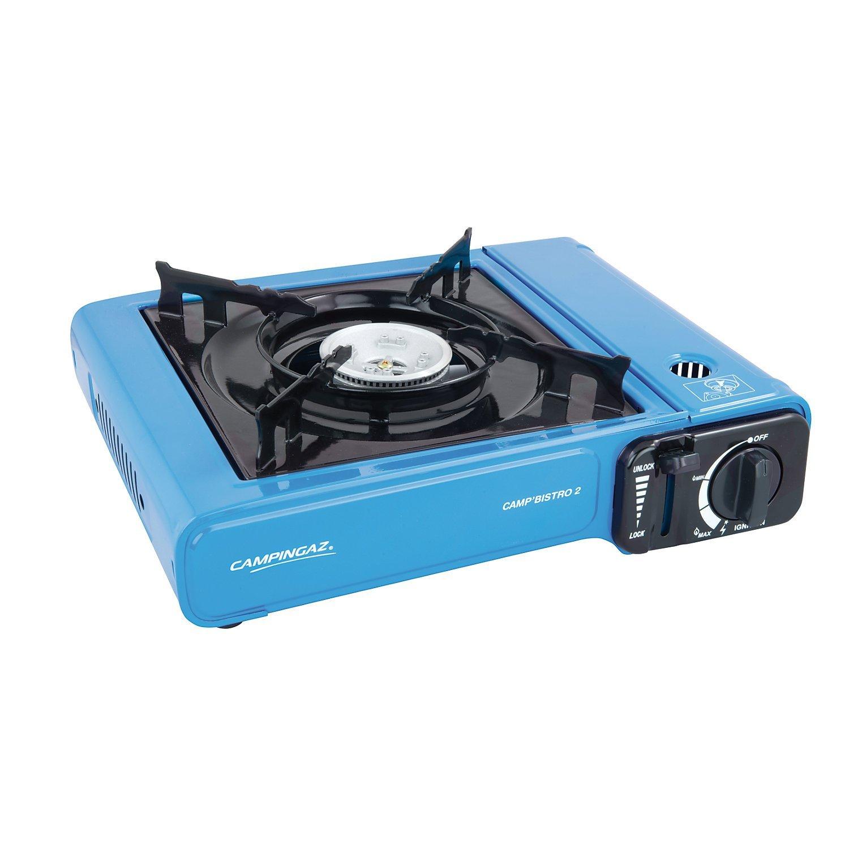 CAMPINGAZ Camp Bistro 2 Gas stove - £12 (Prime) £16.49 (Non Prime) @ Amazon