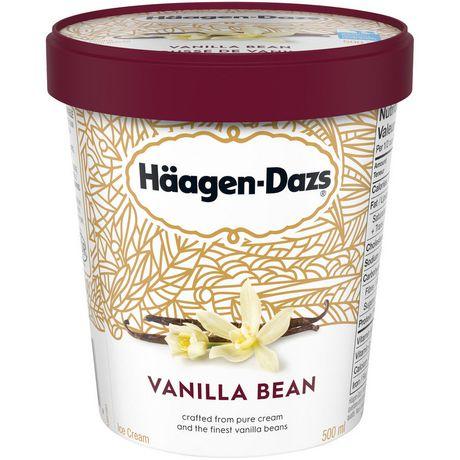 Haagen-Dazs 500ml tubs 2 for £4 in Lidl instore