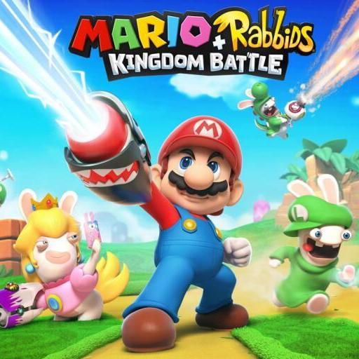 Mario + Rabbids Kingdom Battle £11.09 on the Nintendo eshop