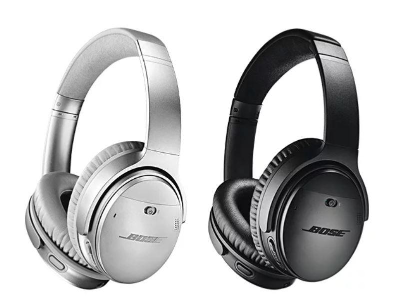 Refurbished QuietComfort 35 II Headphones - £199.95 at McArthur Glen