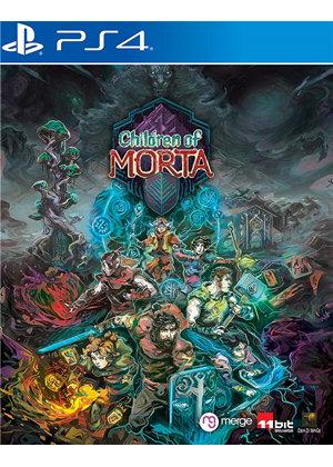 Children of Morta (PS4) - £19.85 at Base