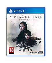 A Plague Tale: Innocence (PS4/Xbox One) £19.95 Delivered @ Base
